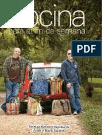 Cocina Para Fin de Semana (Jorge y Mark Rausch).pdf
