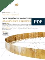 Arquine 90, Toda arquitectura es efímera.pdf
