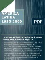 AMERICA-LATINA-1950-2000