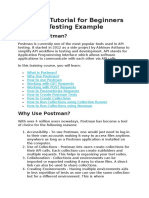 Postman Tutorial for Beginners.doc