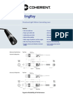 StingRay_Spectification