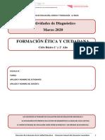 Formación E y C Ciclo Basico