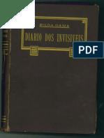 Diario dos Invisiveis (Zilda Gama)