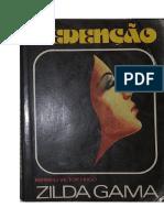 Redencao (psicografia Zilda Gama - espirito Victor Hugo)