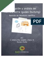 ARTICULO, REVISION CIENTIICA LITERAIA DEL BULLYING (3).pdf