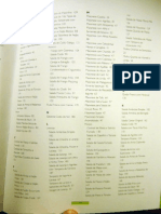 Culinária (Receitas) - Livro Das Saladas