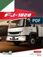 52 Fuso FJ-1828