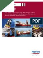 Flexible Pipe Brochure