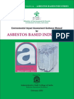 Asbestos Based Industries_10-May