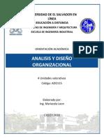 ORIENTACION ACADEMICA ADO115v2