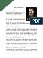 9 de Julio - José Luis Padula