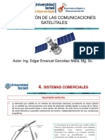 Comunicaciones Satelitales - Sem15 - Resumen