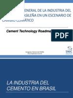 Roadmap Brasil - FICEM (09-2016) - ESP