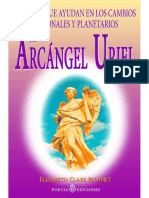 (Elisabeth Clare-Prophet) - El Arcangel Uriel