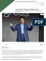 Eric Yuan, el inventor de Zoom que permite relacionarse en tiempos de crisis _ Gente _ EL PAÍS