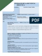 SECUENCIA DIDACTICA SOBRE PROYECTO DE COMPRENSIÓN E INTERPRETACION TEXTUAL(semestre 2).docx