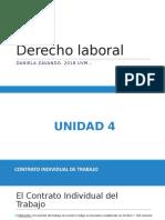 Unidad 4- Ctto individual del Trabajo 1 parte