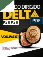 EBook - Estudo Dirigido DELTA - Vol. I