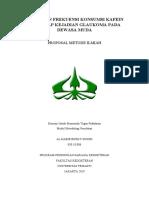 Al Habib Burky Sugiri 030.18.006 Kelompok 2 MetLit.docx