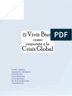 El Vivir Bien como respuesta a la Crisis Global
