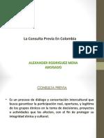 CONSULTA PREVIA 2019