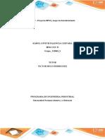Fase 2 - Proyecto BPM y mapa de descubrimiento