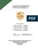 KLP1 Analisis Penilaian_Mutu_Pelayanan_Kebidanan PDCA