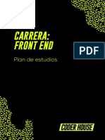 Carrera_ Front End ONLINE