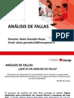 Analisis de fallas 1