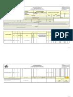 F009-P006 GFPI  Plan de No. 01 mejoramiento para diligenciar y enviar por mensajeria interna - Inducción