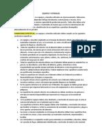 EQUIPOS Y UTENSILIOS - DECRETO QUIZ 2.0
