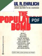 The Population Bomb by Paul R. Ehrlich.pdf