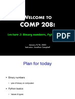 Lecture 2 - Binary numbers, Python basics (1).pdf