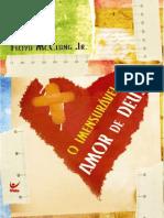Floyd McClung Jr - O Imensurável Amor de Deus.doc