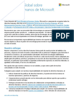 Human Rights Statement_Spanish_Aug 2015
