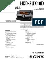 HCD-ZUX10D - Service Manual.pdf