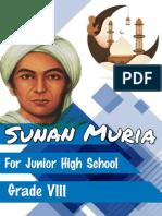 SUNAN MURIA BOOK