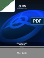 SecurOS Auto User Guide