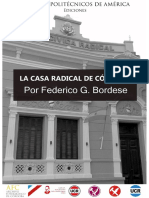 La Casa Radical de Córdoba