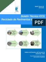 Boletn Tcnico ICCG - 02 Reciclado de pavimentos de concreto (1)