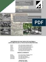 CENTRO DE VISITANTES Y MUSEO, SITIO ARQUEOLÓGICO IXLÚ, FLORES,