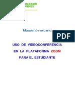 Manual de Usuario Plataforma ZOOM - Estudiantes F (1)