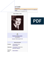 Biografia John William Cooke