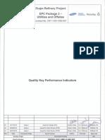DRP001-OUF-GMD-Q-000-502-B1 Quality KPIs