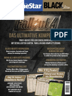 GameStar Black Edition - 2016 - Fallout 4