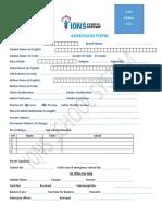 admition form.pdf