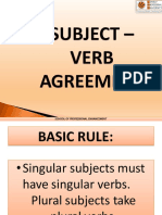 The Rules of subject-verb agreement by G. Kaur.pdf