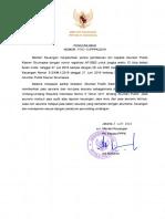 SP Kasner Sirumapea 2019