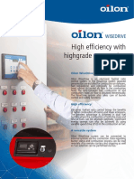 WD control systems
