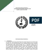 Program Kerja Pramuka.doc
